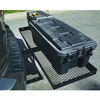 Hitch Mount Cargo Carrier Rack
